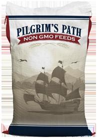 Non GMO Pig Feed
